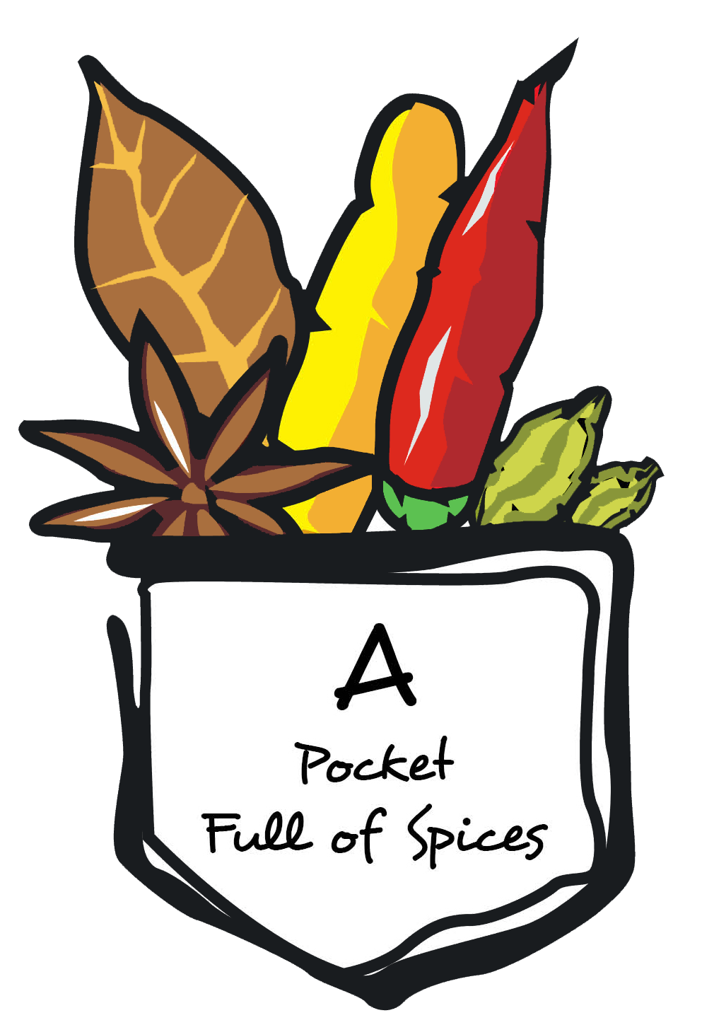 A Pocket Full Of Spices